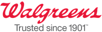 Walgreesn Trusted since 1901 member of Walgreens Boots Alliance